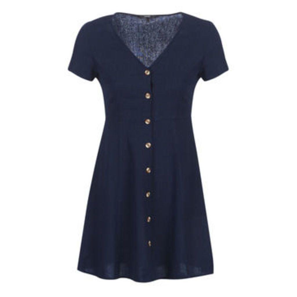 Vero Moda  VMANNA  women's Dress in Blue