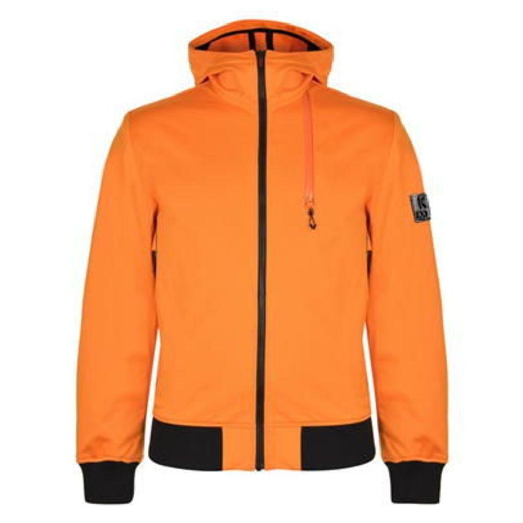 K100 KARRIMOR Brick Soft Shell Jacket