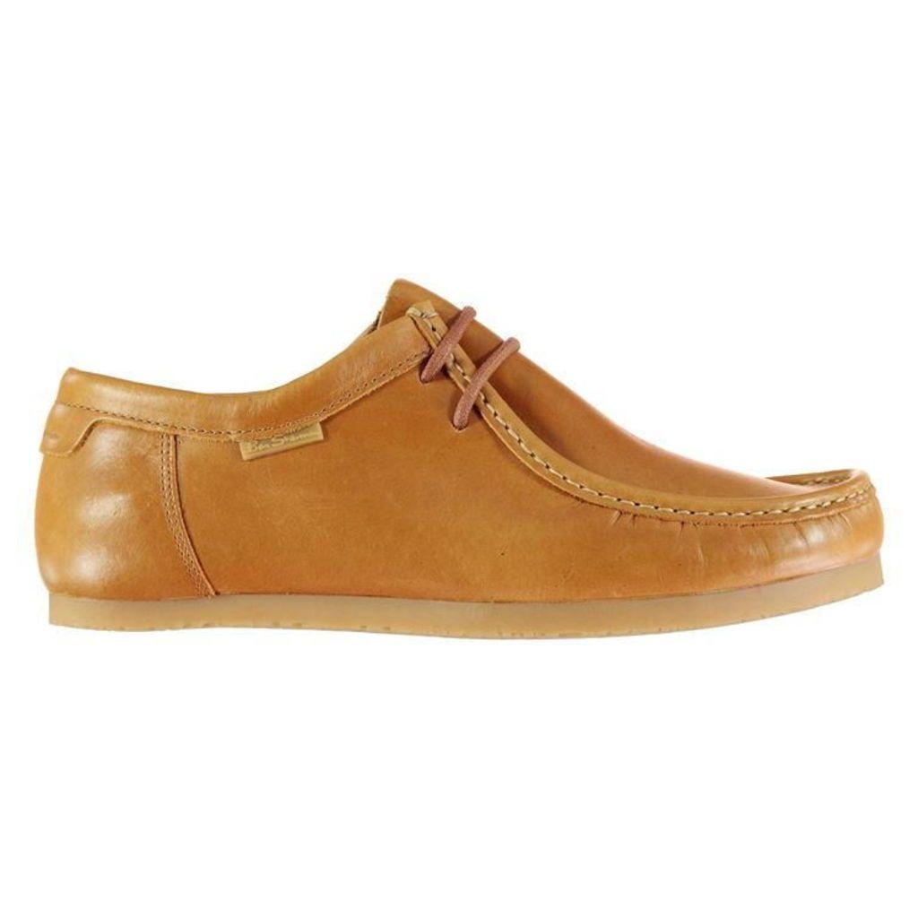 Ben Sherman Bilby Wallabee Shoes