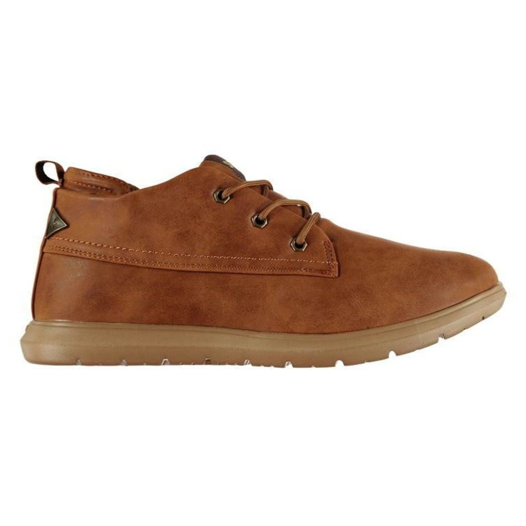 Soviet Compton Chukka Boots Mens