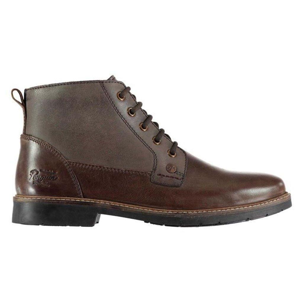 Original Penguin Mashman Boots