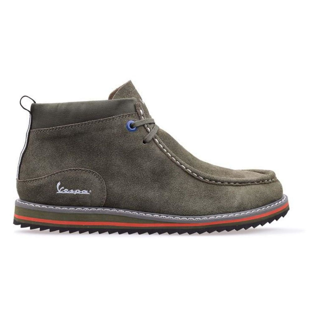 Vespa Carnaby Boots