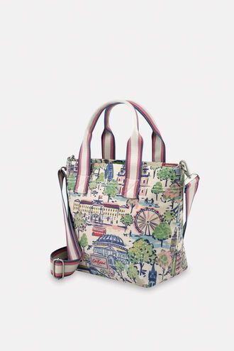 London View Small Tote