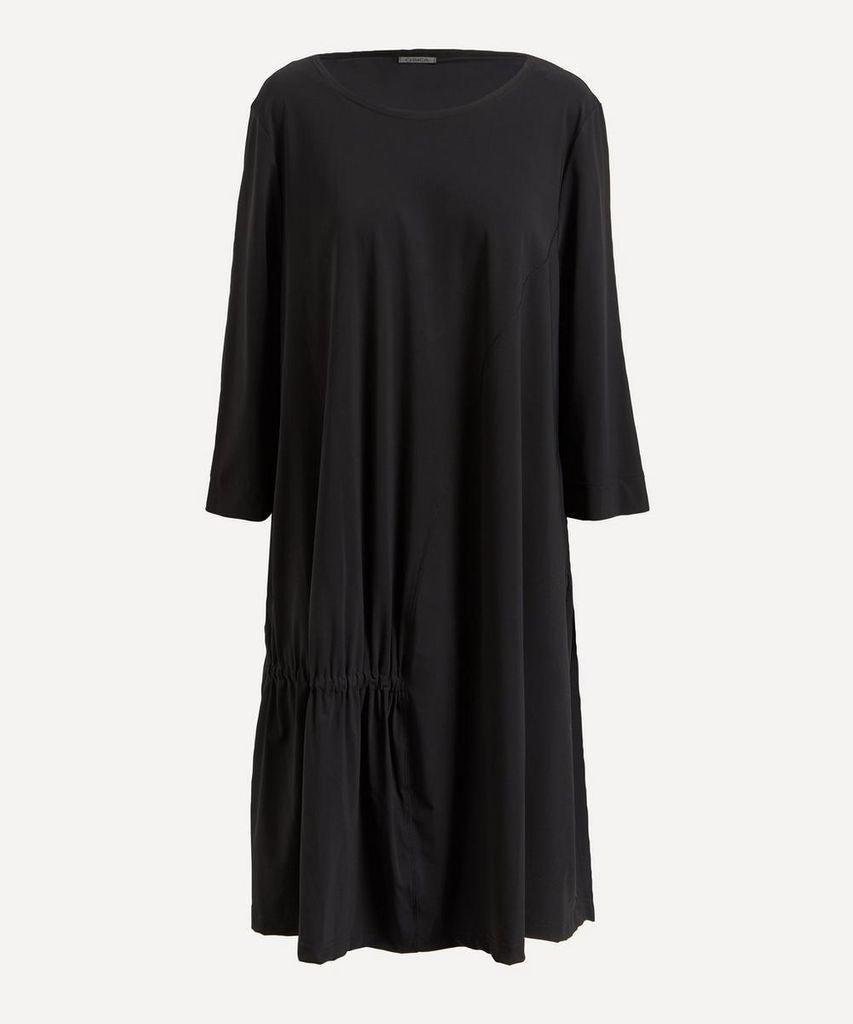 Bjelle Tech Fabric Dress