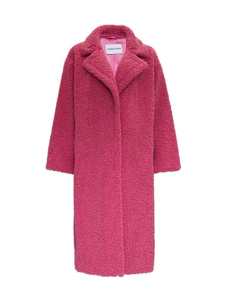 Maria Teddy Coat