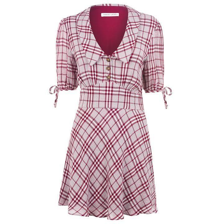 EO Pippa Mini Dress Ld93