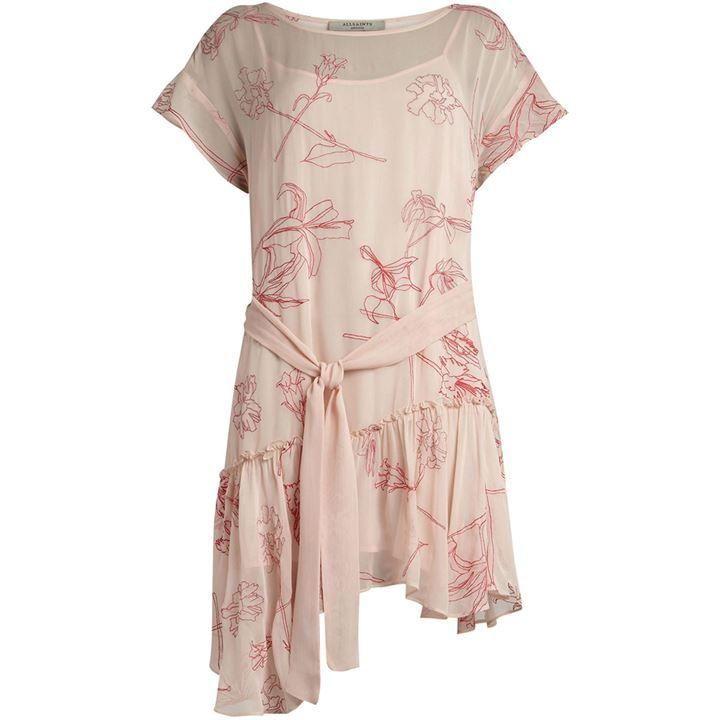 Sara Verity Dress