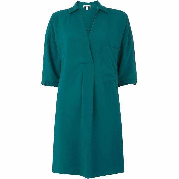 Lea Pocket Dress