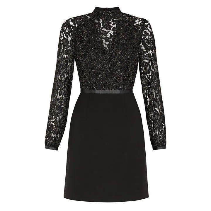 Ashby Lace Dress