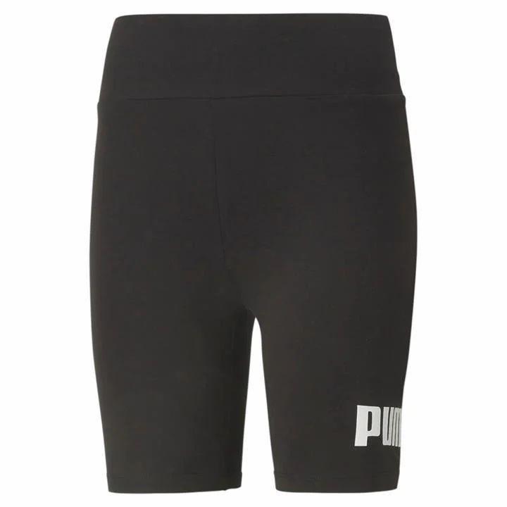 Puma Cycling Shorts Ladies - Black