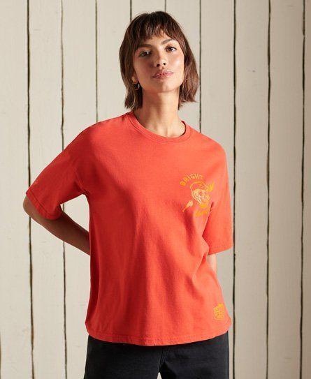 Boho and Rock T-Shirt