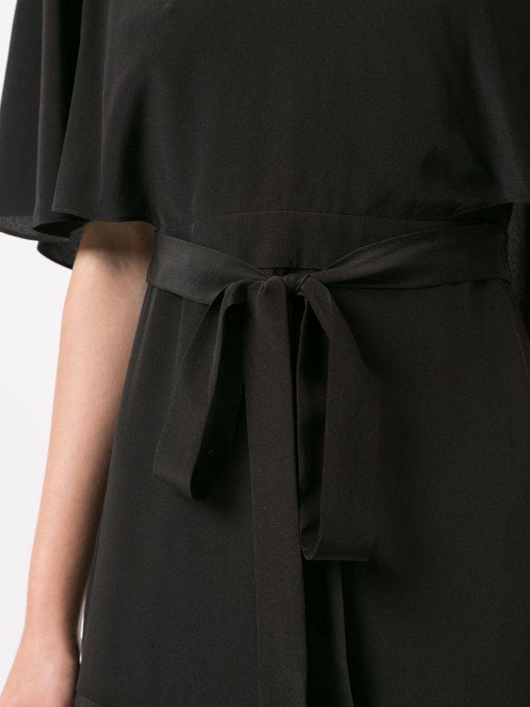 Tensia mini dress