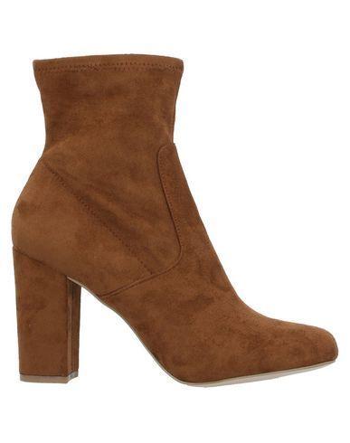 FOOTWEAR Ankle boots Women on YOOX.COM