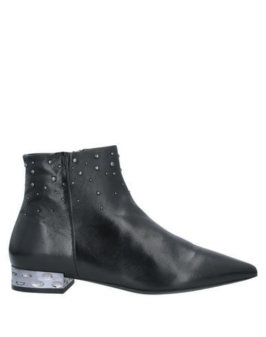 FOOTWEAR Ankle boots Women on YOOX.COM