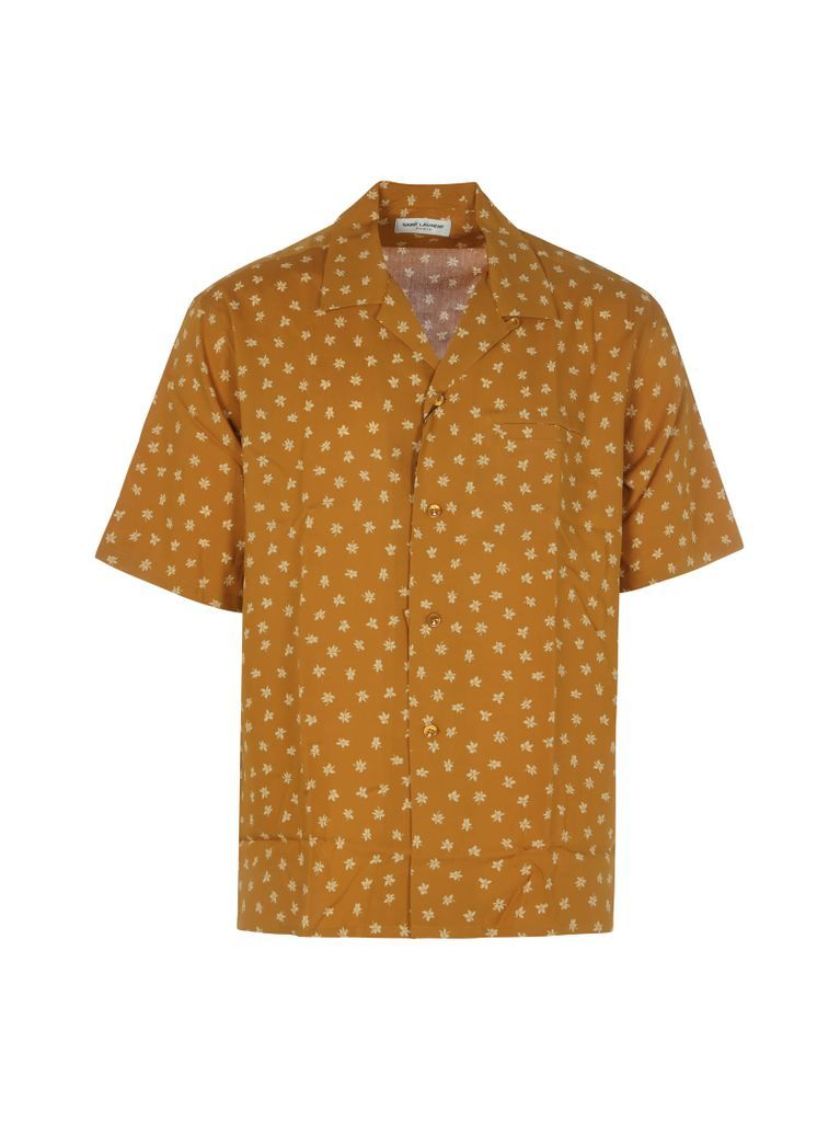 Col Requin Shirt