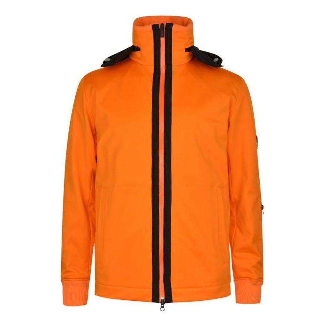 K100 KARRIMOR Motar Soft Shell Jacket